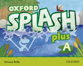 Libro Splash