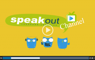Speak out Channel