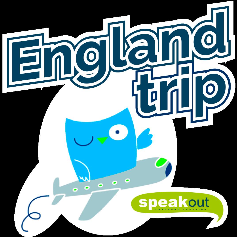 England-trip